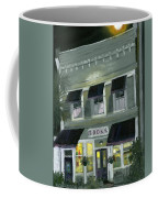 Downtown Books 11 Coffee Mug by Susan Richardson