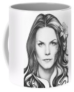 Dr. Cameron - House Md Coffee Mug by Olga Shvartsur