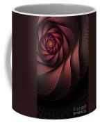 Dragonheart Coffee Mug by John Edwards