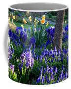 Dreaming Of Spring Coffee Mug by Carol Groenen