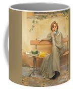 Dreams  Coffee Mug by Vittorio Matteo Corcos