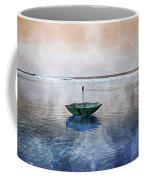 Drifter Coffee Mug by Betsy Knapp