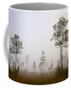 Early Morning Fog Coffee Mug by Rudy Umans