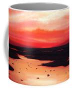 Earth Swamp Coffee Mug by Paul Meijering