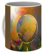 Easter Orb Coffee Mug by Robin Moline