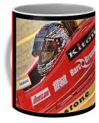 E.j. Viso Coffee Mug by Blake Richards