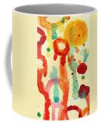 Encounters 1 Coffee Mug by Amy Vangsgard