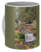 Enders Portrait Coffee Mug by Bill Wakeley