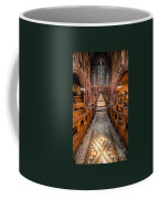 English Church 2 Coffee Mug by Adrian Evans