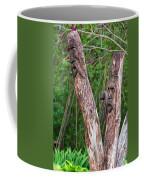 Ents 2 Coffee Mug by Steve Harrington