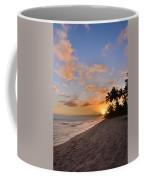 Ewa Beach Sunset 2 - Oahu Hawaii Coffee Mug by Brian Harig