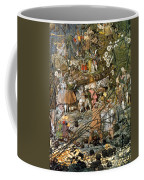 Fairy Fellers Master-stroke Coffee Mug by Photo Researchers