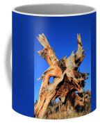 Fallen Coffee Mug by Shane Bechler