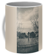 Far From Me Coffee Mug by Laurie Search