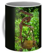 Farm Worker Coffee Mug by Carolyn Marshall