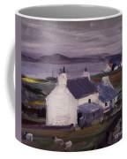 Farmsteading Coffee Mug by Francis Campbell Boileau Cadell