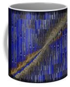 Fault Line Blues Coffee Mug by Tim Allen