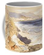 Finale Coffee Mug by Edward Lear