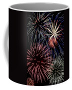 Fireworks Spectacular Coffee Mug by Jim and Emily Bush