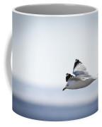 Floating On High 1 Coffee Mug by Thomas Young
