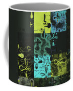 Florus Pokus A02 Coffee Mug by Variance Collections