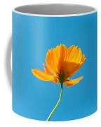 Flower - Growing Up In Brooklyn Coffee Mug by Mike Savad