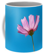 Flower - Growing Up In Philadelphia Coffee Mug by Mike Savad