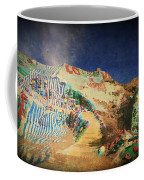 Follow The Yellow Brick Road Coffee Mug by Laurie Search