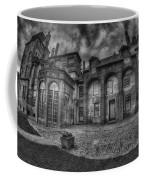 Fonthill Castle  Coffee Mug by Susan Candelario
