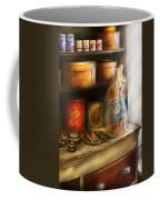 Food - Kitchen Ingredients Coffee Mug by Mike Savad