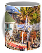 Forbes Island Coffee Mug by Bill Gallagher