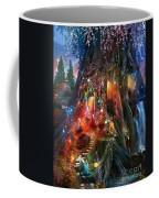 Foxglove Ball Coffee Mug by Aimee Stewart