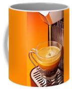 Fresh Espresso Coffee Mug by Carlos Caetano