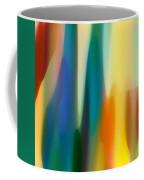 Fury 6 Coffee Mug by Amy Vangsgard