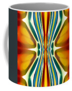 Fury Pattern 6 Coffee Mug by Amy Vangsgard