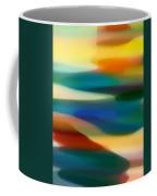 Fury Seascape 1 Coffee Mug by Amy Vangsgard