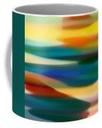 Fury Seascape 5 Coffee Mug by Amy Vangsgard