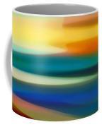 Fury Seascape II Coffee Mug by Amy Vangsgard