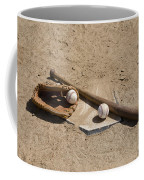 Game Time Coffee Mug by Bill Cannon