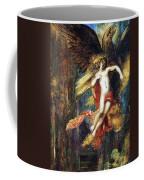 Ganymede Coffee Mug by Gustave Moreau