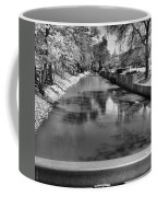 Grand Rapids Coffee Mug by Dan Sproul