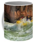 Granite Rapids Coffee Mug by Inge Johnsson