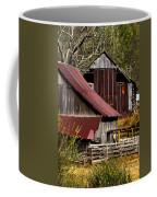 Great Grandpa's Place Coffee Mug by Debra and Dave Vanderlaan