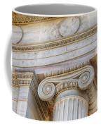 Greek Theatre 6 Coffee Mug by Angelina Vick