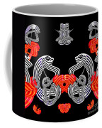 Halloween Party By Jammer Coffee Mug by First Star Art