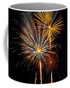 Happy Fourth Of July   Coffee Mug by Saija  Lehtonen