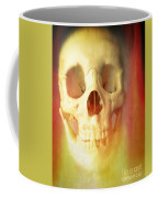 Hell Fire Coffee Mug by Edward Fielding