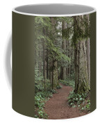 Heritage Forest Coffee Mug by Randy Hall