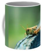 Hi Captain Coffee Mug by Aimelle