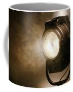 Hollywood Coffee Mug by Olivier Le Queinec
